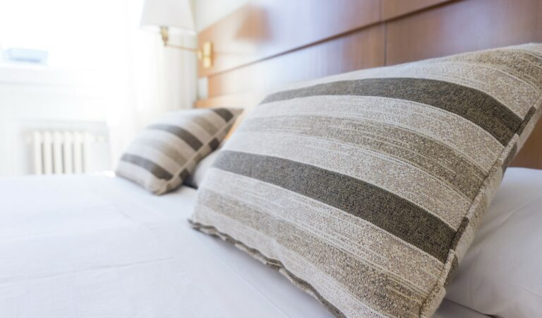 Decor, Accessories and Throw Pillows